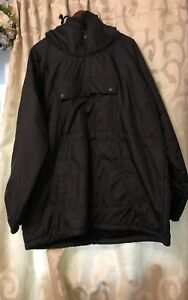 New Men's Large Black Snowpants and Jacket