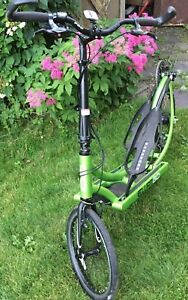 Bike - Eliptigo
