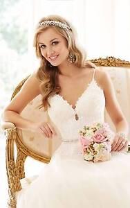 Stella York Wedding Dress - BRAND NEW Maitland Maitland Area Preview