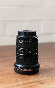 Canon 16-35mm f2.8 Mk ii Collingwood Yarra Area Preview