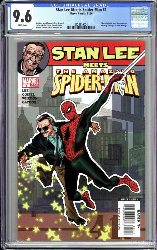 Champions #1 Marvel Comics 2019 Series Stan Lee 9.6 Near Mint+