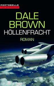 Dale Brown - Höllenfracht /4