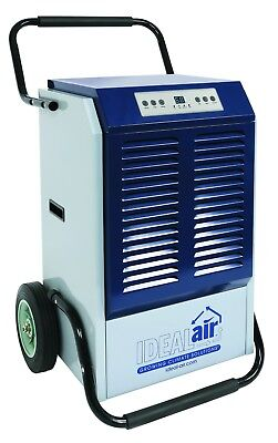 Ideal Air Pro Series Dehumidifier 180 Pint Commercial Grade with Free Shipping for sale  Pomona
