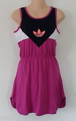 Юбки, сарафаны nwt~Adidas Originals JUNIORS DRESS
