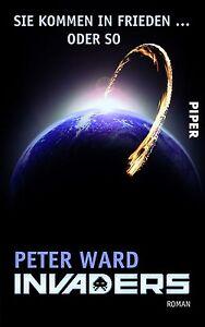 Ward, Peter - Invaders: Roman