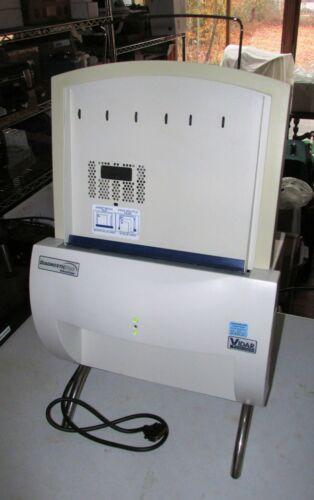 VIDAR DIAGNOSTIC PRO ADVANTAGE MEDICAL FILM DIGITIZER SCANNER USB SCSI XRAY TECH