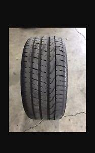Selling 2 Pirelli Tires P265/35R20