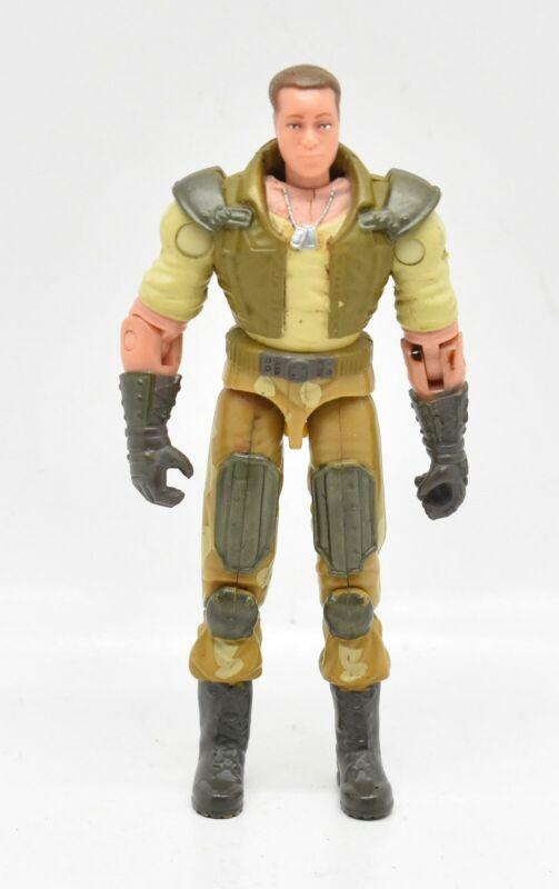 GI Joe Switch Gears Version 2 Loose Action Figure Hasbro 2004