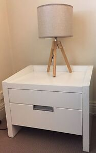 Nick Scali Bedside Tables Wahroonga Ku-ring-gai Area Preview
