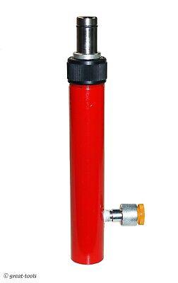 4-ton Hydraulic Ram Jack Porta Power Type Cylinder Lifting Jacks - Rams