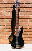 Ibanez SR300 left handed bass in great condition Barwon Heads Outer Geelong Preview