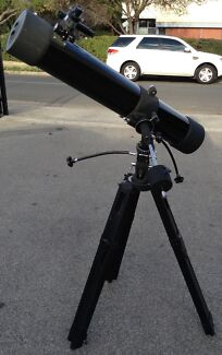 Tasco 302012 Telescope Complete In Box Great Condition  Woodville Charles Sturt Area Preview