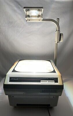 Horizon Apollo Overhead Projector Model 15000 Series - Tested Works Great