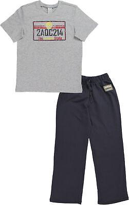 Jungen Schlafanzug Schiesser Pyjama