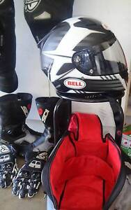 TRACK DAY FULL RIDING GEAR PACKAGE Joyner Pine Rivers Area Preview