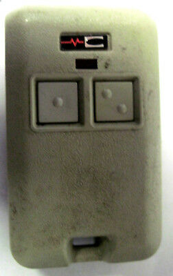 Linear 3083 Multi Code Garage Door Opener Control Transmitter Remote Keyless