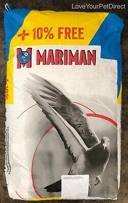 Versele Mariman Pigeon Food Breeding & Racing without Barley 25KG BMFD DS