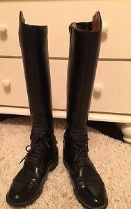 English riding boots /field boots