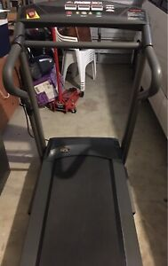 York foldable treadmill