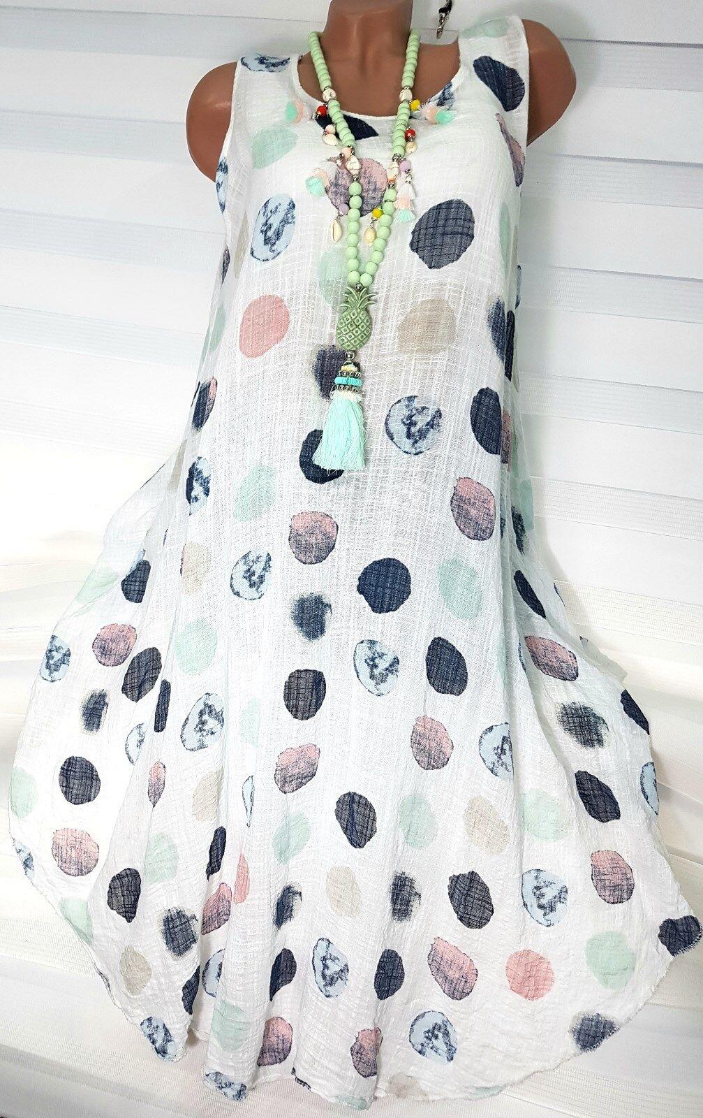 Sommerkleider knielang gr 42
