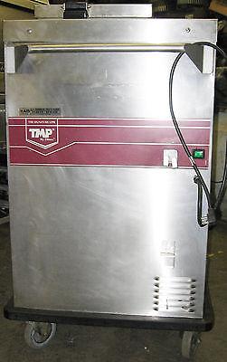 Dinex Tmp Plate Dish Warmer Heater Holding For Hospital Nursing Home Etc