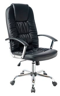 Executive PU Leather Office Computer Chair Black Dandenong South Greater Dandenong Preview