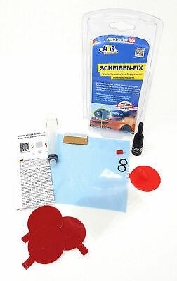 ATG Scheiben-Fix - Steinschlag Reparatur Set Windschutzscheibe Auto, alle Marken