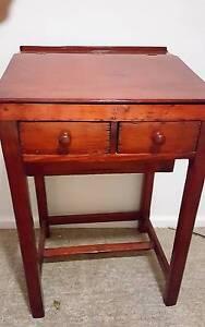 Small Writing Desk Port Pirie Port Pirie City Preview