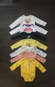 12-18 Months Tops (26 pieces)