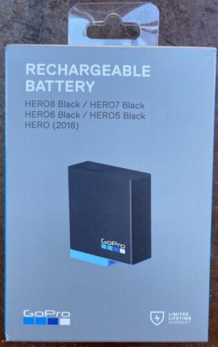 GoPro Rechargeable Battery (HERO8 Black/HERO7 Black/HERO6 Black) **Brand New**