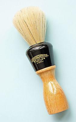 Vintage Barber Shaving Brush West Germany...EXC