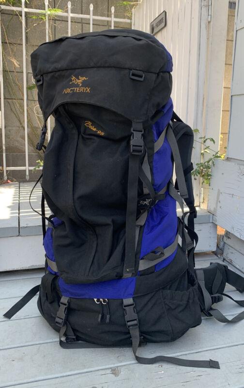 Arcteryx Bora 95 Liter backpack - Size large