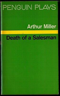 Penguin Plays: Death of a Salesman by Arthur Miller ISBN 140480285 - 1971