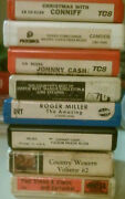 8 Track Tapes Johnny Cash