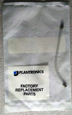 Plantronics Clear Voice Tube P/N 17593-01 Factory Replacement Part Plantronics Clear Voice Tube