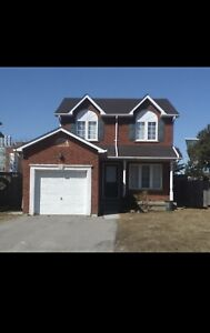 2 min walk to UOIT/Durham college. Oshawa