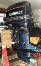 Evinrude 175 outboard (Not Running) Erskine Park Penrith Area Preview