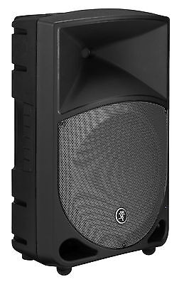 "Mackie TH-12A Thump 12"" Powered PA Loudspeaker New B-Stock w/ Warranty on Rummage"