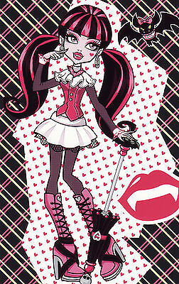 Panini Monster High Photocards 10x15cm Pick from - Monster High List