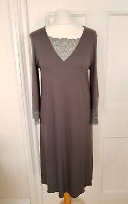 New Hanro Nightdress Aria Nightgown