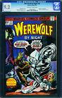 Werewolf by Night 32 Comic
