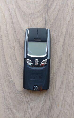 Nokia 8850 - Silver (Unlocked) Cellular Phone Original