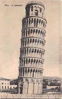 Cartolina Pisa Campanile -  - ebay.it