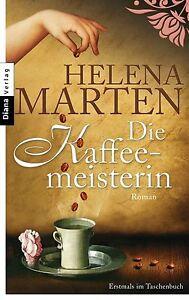 """""""Die Kaffeemeisterin"""" von Helena Marten (Taschenbuch)"""