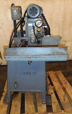 Sunnen Precision Honing Machine Model Mbb1290d Serial 18454