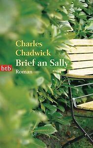 Chadwick, Charles - Brief an Sally: Roman