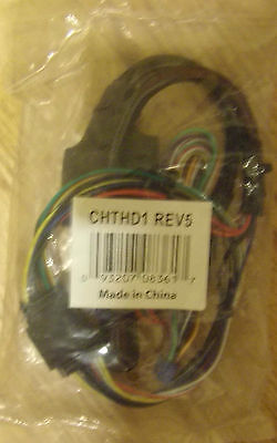 Directed Chthd1 Dei Chrysler Dodge Xpresskit Plug Play Harness For Db-all Bypass