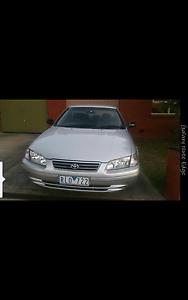 2002 Toyota Camry Sedan Cheltenham Kingston Area Preview