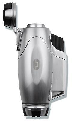 TRUE UTILITY Sturmfeuerzeug - Feuerzeug - nachfüllbares Gasfeuerzeug - Qualität!