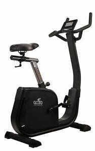 GO30 Advance 2.0 Exercise Bike  - Sturdy and Comfortable